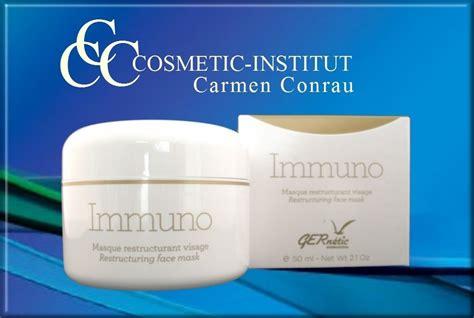Immuno 150 Ml Gernetic 2 gernetic international 30 ml immuno regenerierende maske
