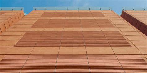 www popolare di lodi it ventilated terracotta cladding popolare di lodi