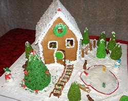 pattern gingerbread house free free patterns for gingerbread houses