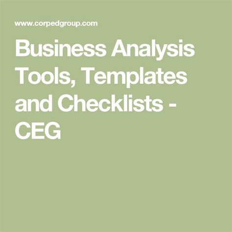 business analyst tools and templates 12129 best my work images on responsive web