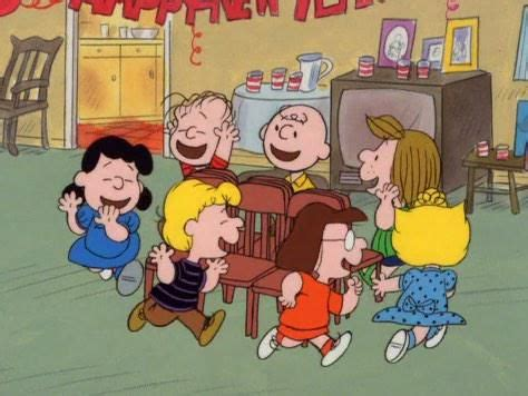 Musical Chairs by Musical Chairs Charles M Schulz New Year