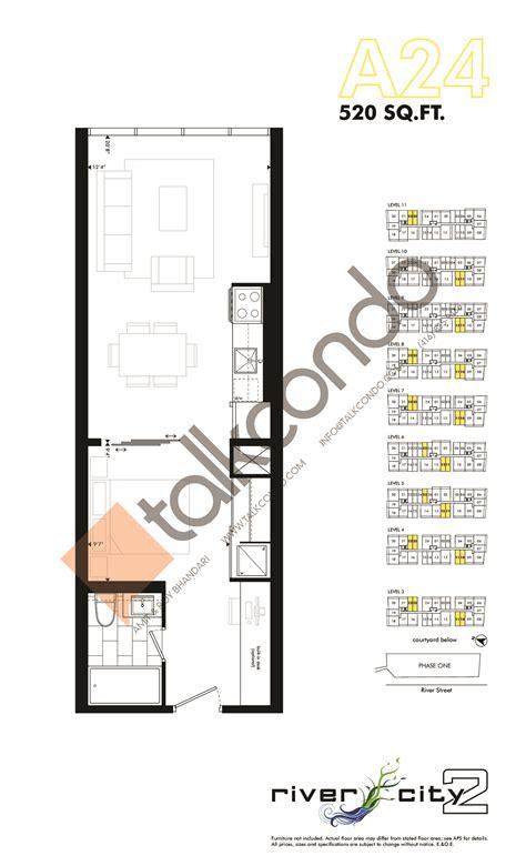 river city floor plans river city phase 2 condos talkcondo