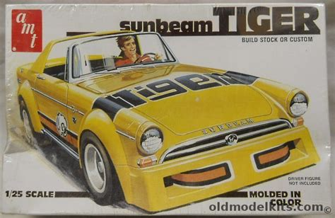 Home Interior Tiger Picture Amt 1 25 Sunbeam Tiger Stock Or Custom 2003