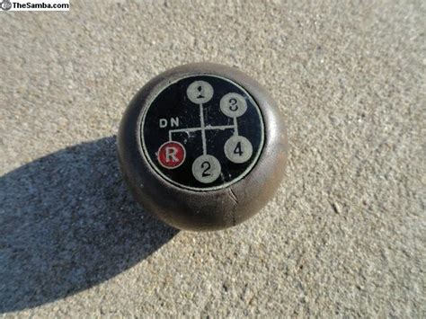 Volkswagen Shift Knobs by Vw Beetle Gear Shift Knob Beetle Mania