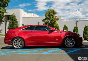 Cadillac Coupe Cts Cadillac Cts V Coup 233 13 September 2016 Autogespot