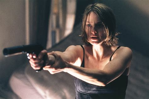 panic room cast panic room revisited the of david fincher collider