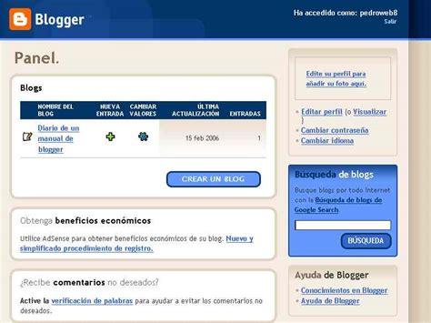 imagenes web blog monogr 193 fico wikis y blogs en la educaci 243 n manual de