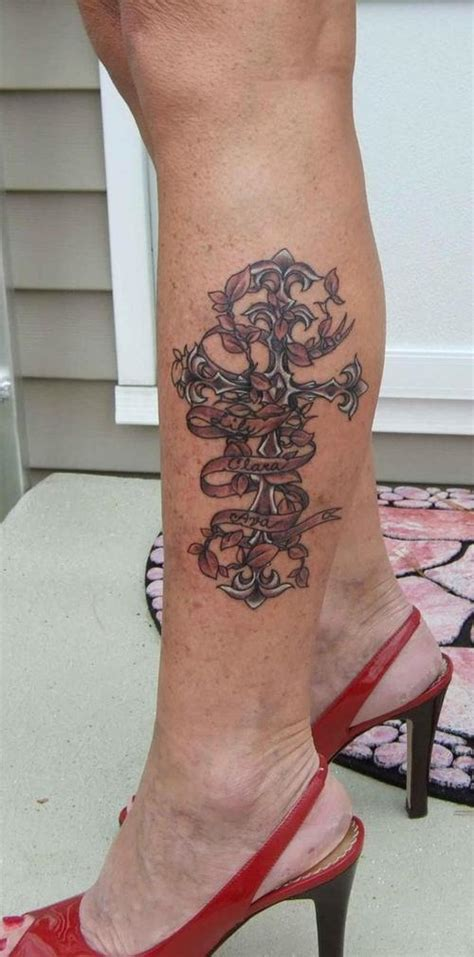 leg tattoo tattoo picture at checkoutmyink com