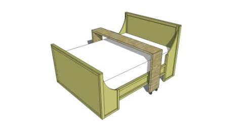 rolling bed table woodworking plans bed tray woodworking projects plans