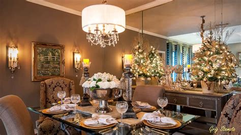 casas navide as adornar casa para navidad galer 237 a de dise 241 o para el