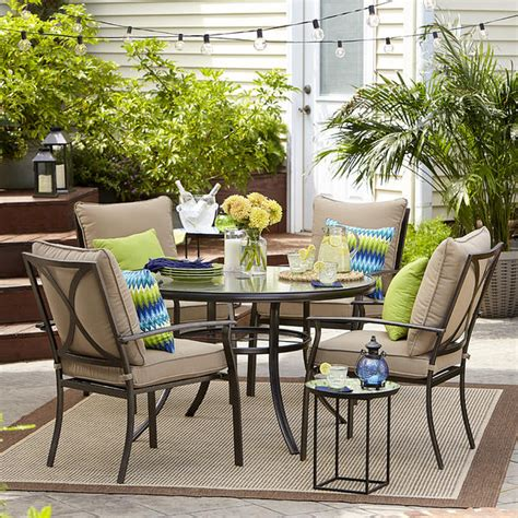 Best Deals On Patio Sets by The Best Deals On Patio Sets Lifestyle Metro Us