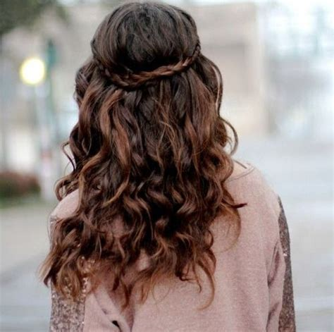 hairstyles with curly hair and braids curly qs what are some cute braided hairstyles that work
