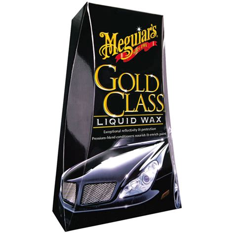 Meguairs Gold Class Carnauba Plus Premium Paste Wax meguiars g7016eu gold class carnauba plus premium wax 473ml rapid