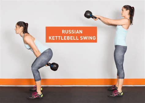 kettlebell squat swing kettlebell workout for legs shoulders chest