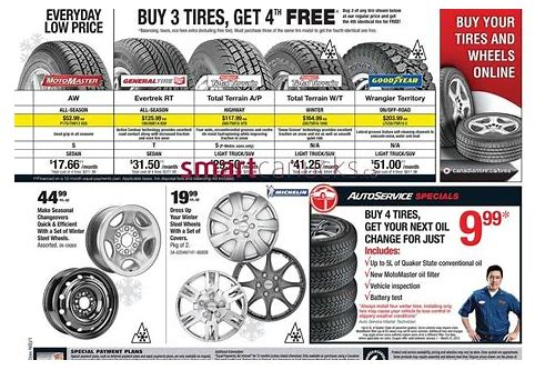 canadian tire automotive coupons