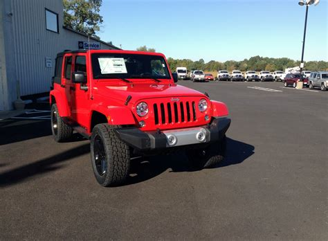 Fred Beans Jeep Fred Beans Jeep Inventory
