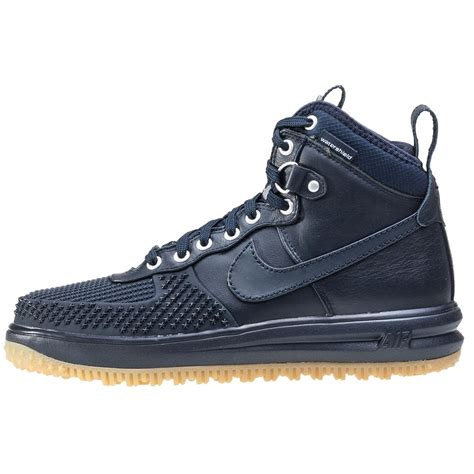 nike boot for nike lunar 1 duckboot mens boots in obsidian