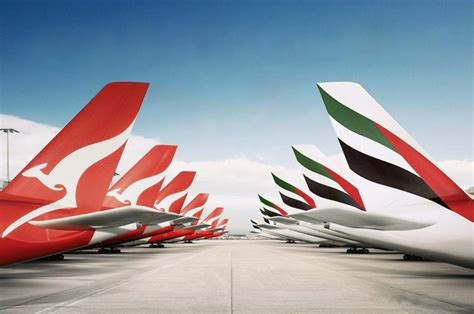 emirates alliance qantas emirates alliance approval nears deadline economy