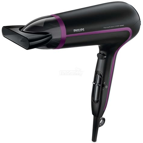 Ionic Hair Dryer hair dryer ionic thermoprotect philips 2100w hp8234 10