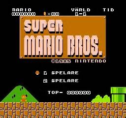 romhacking.net hacks super mario bros. and the 32 lost