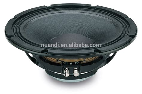 Speaker Neo Magnet 12 Inch Professional Speaker Neodymium Magnet 1500w Peak Power 102 Db Buy 12 Inch Speaker