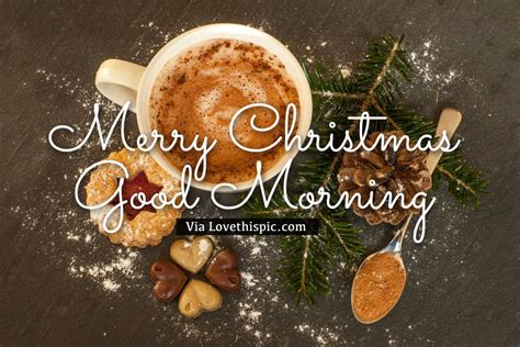 coffee merry christmas good morning image pictures   images  facebook tumblr