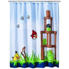 walmart bird shower curtain 1000 images about for the munchkin bathroom on pinterest