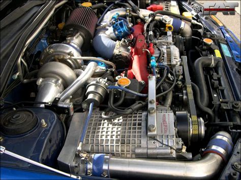subaru wrx twin wrx sti twin turbo autos post