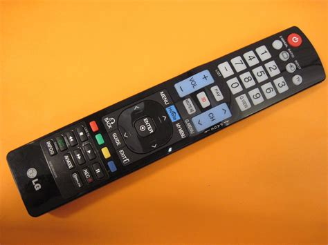 Remot Tv Lg Tabung lg akb73615319 3d tv remote
