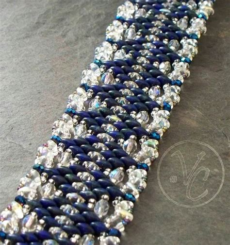 duo bead patterns 25 best ideas about duo on