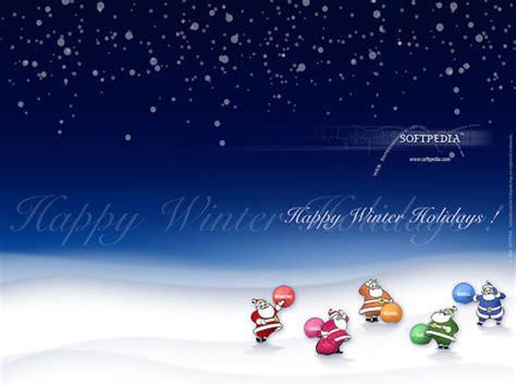 Christmas Wallpaper Pack Download | softpedia christmas wallpaper pack download