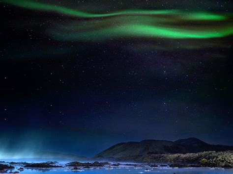 iceland blue lagoon and northern lights package northern lights and blue lagoon all iceland