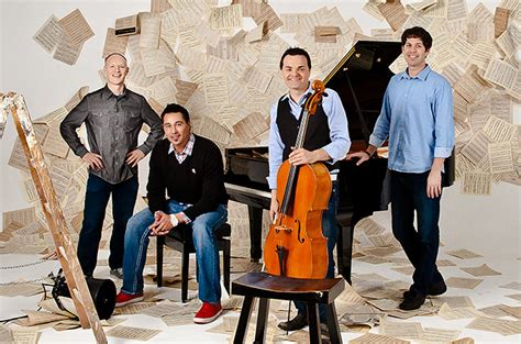 Cd Original The Piano Guys Pop Meets Classical my collections the piano guys