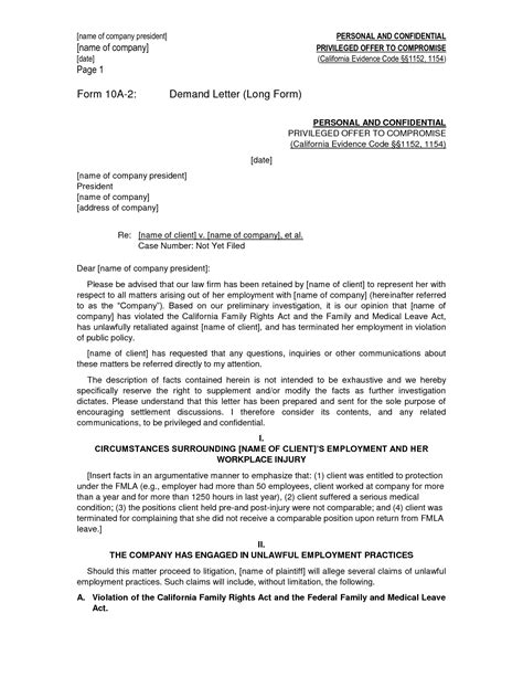 sle employee manual template 401k termination letter enclosed forms gallery diagram