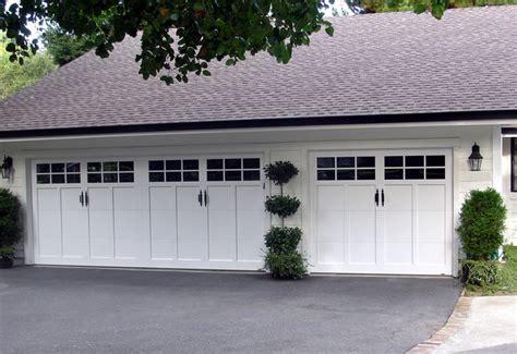 Garage Door Carriage by Carriage House Garage Door Carriage House