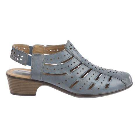 closed toe sandals womens romika barbados 06 sandals for save 71