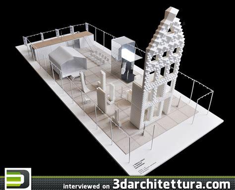 3d architectural design 3dprint com 3d printing for 3d architecture