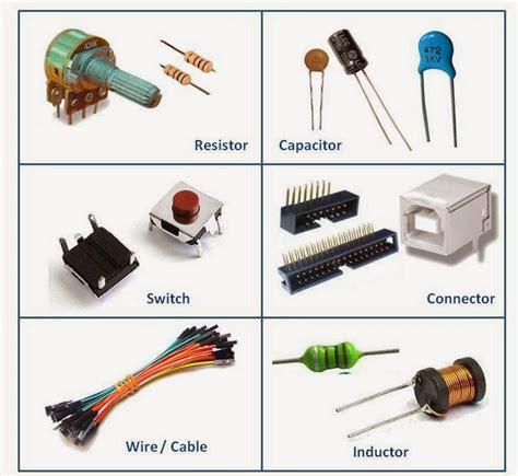 Led Komponen mengenal komponen elektronik pada proyek arduino arduino tutorials