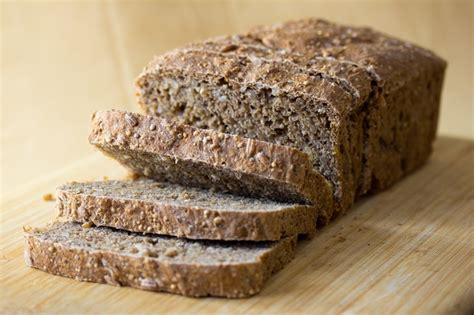 bread with whole grains vegan nine grain whole wheat bread veganbaking net