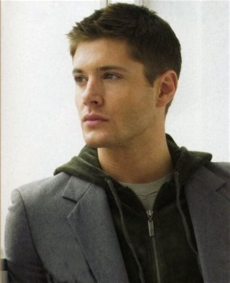 jensen ackles haircut jensen ackles faux hawk hairstyle man hairstyles pictures