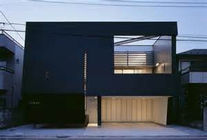 Home Interior Lighting Design Ideas by Modern House With Private Open Area Using Facade Y House