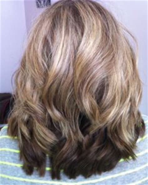 reverse hombre hairstyle to grow out grey 48 best hair beauty maybe images on pinterest