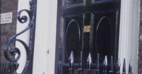 Next Door Numbers by Digitalish Door Number 171 William Warren