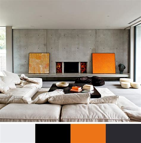 modern home interior color schemes 12 modern interior colors decorating color trends