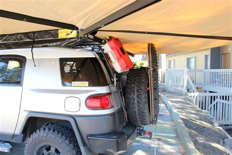Fj Awning by Corey S Fj With A Few Mods Page 37 Toyota Fj Cruiser