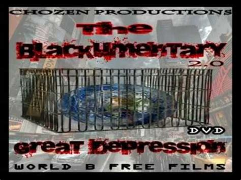 Black Conspiracy Theory Documentary Street Doc About Illuminati New World Order 2012