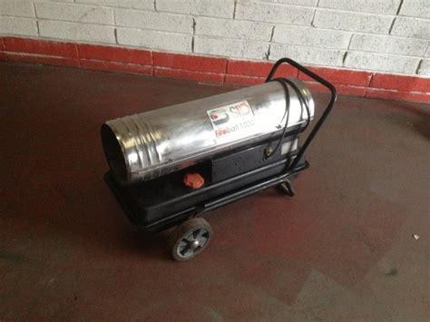 Best Kerosene Heater For Garage by Kerosene Diesel Space Heater Tools Garage Equipment For