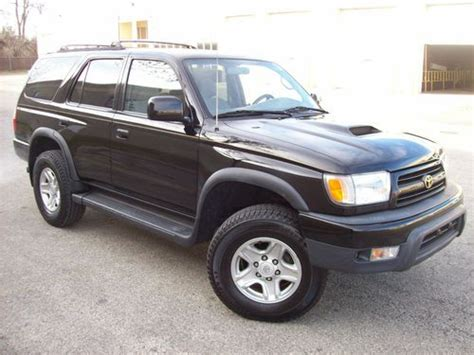 how to sell used cars 1999 toyota 4runner free book repair manuals sell used 1999 toyota 4runner sr5 sport utility 4 door 3 4l one owner dealer serviced in chicago