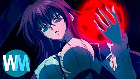 anime film ranking top 10 diabolical anime demons youtube