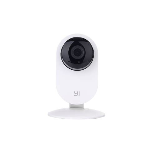 yi home wireless ip security surveillance system